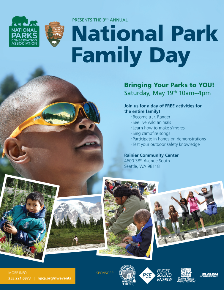 family-day-poster-seattle-national-parks