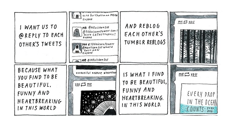 Sakugawa-friend-love-book-comic-social-media