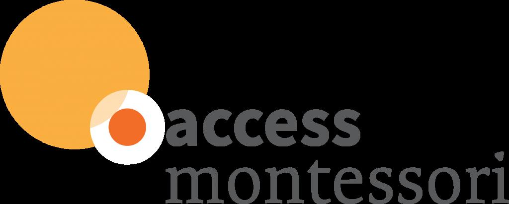 Access Montessori Logo