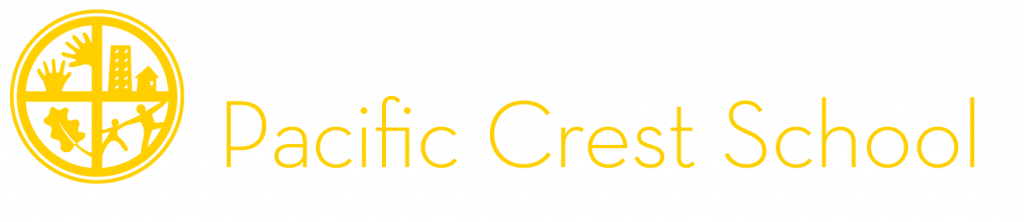 pacific-crest-school-logo-design