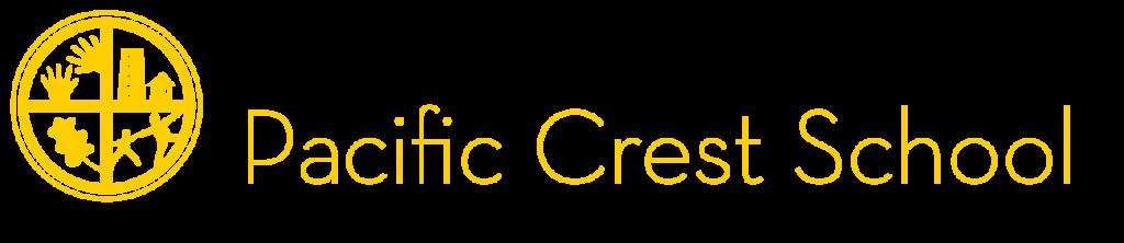 pacific-crest-school-logo-design
