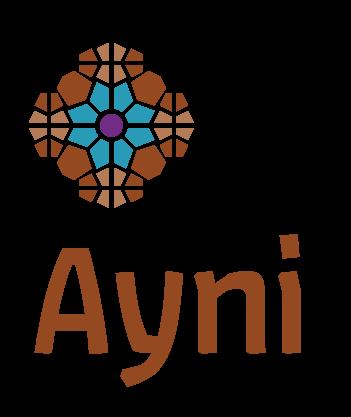 ayni_brand_logo_vertical_design
