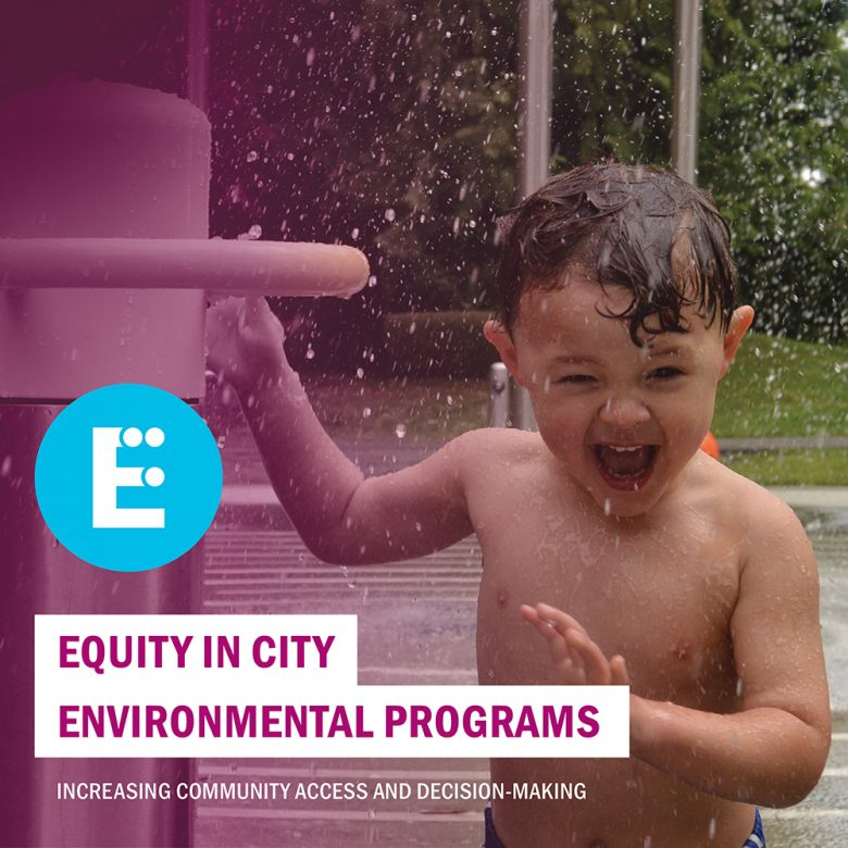 Equity & Environment | brand