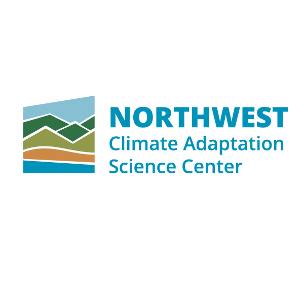 Northwest Climate Adaptation Science Center | logos-icons