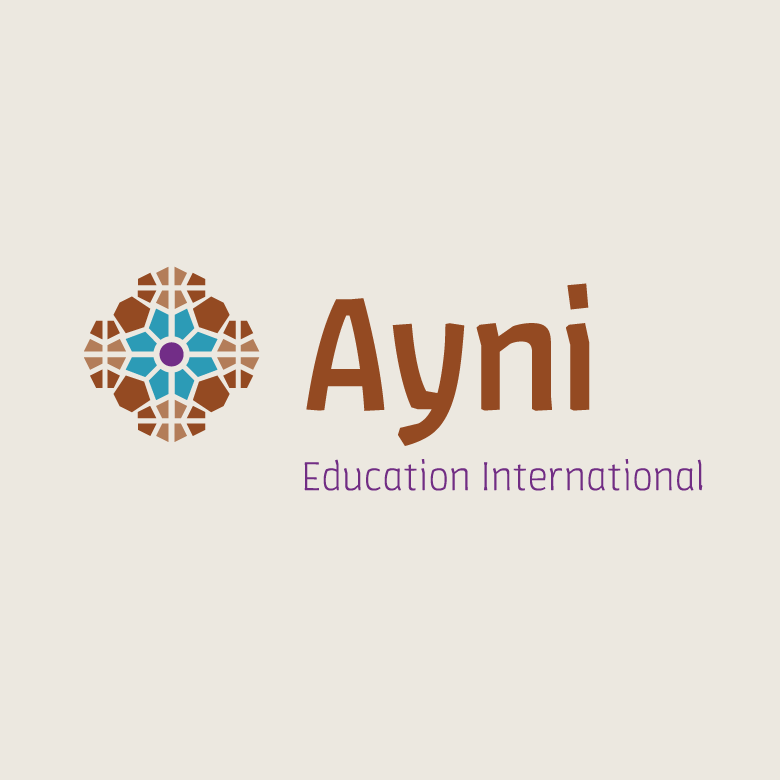 Ayni Education International | logos-icons
