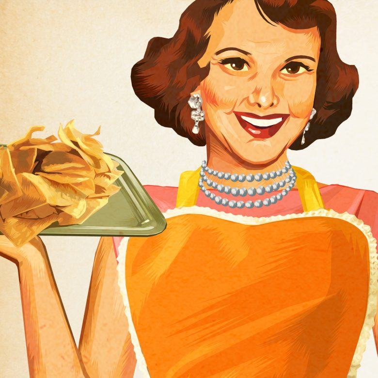 Cliff Cannon Foods | illustration