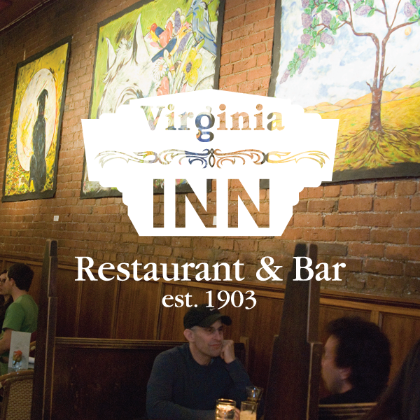 Virginia Inn Restaurant & Bar | brand
