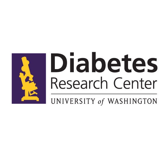 UW Diabetes Research Center | logos-icons